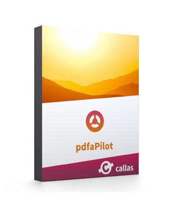 Callas PDFAPilot