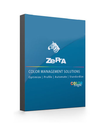 Colorlogic ZePra